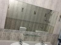 2-комнатная квартира, 130 м², 13/19 этаж на длительный срок, Калдаякова 1 за 180 000 〒 в Нур-Султане (Астане)