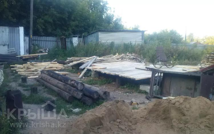 Промбаза 14 соток, Коминтерна 125А за 12 млн 〒 в Петропавловске