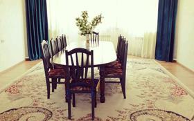 5-комнатный дом, 177 м², 10 сот., Жастар-2 31 — Жансугурова за 25 млн 〒 в Талдыкоргане