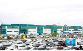 Бутик площадью 14 м², Северное кольцо шоссе, 50 — Рыскулова за 3.5 млн 〒 в Алматы