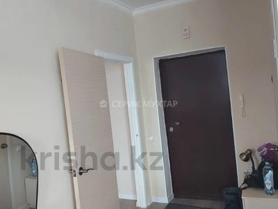 1-комнатная квартира, 41.5 м², 6/13 этаж, Байтурсынова 31 за 15 млн 〒 в Нур-Султане (Астане), Алматы р-н