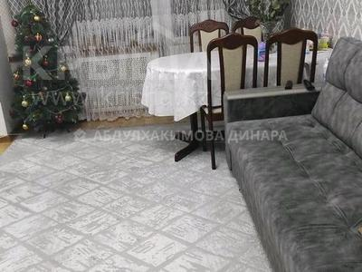 3-комнатная квартира, 56 м², 2/5 этаж, Жумалиева — Кабанбай батыра за 24.9 млн 〒 в Алматы, Алмалинский р-н