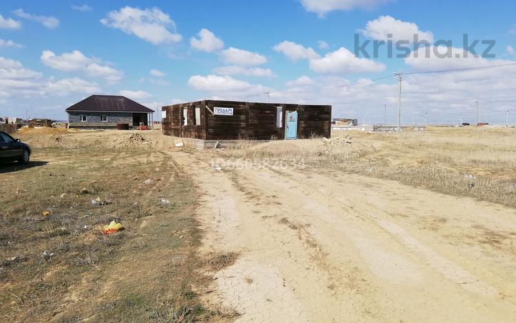 Участок 10 га, Западный район 7 — Бабыр би за 2.5 млн 〒 в Жезказгане