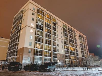 1-комнатная квартира, 41.3 м², 7/9 этаж, Кошкарбаева 23 за 14 млн 〒 в Нур-Султане (Астана), Алматы р-н — фото 17