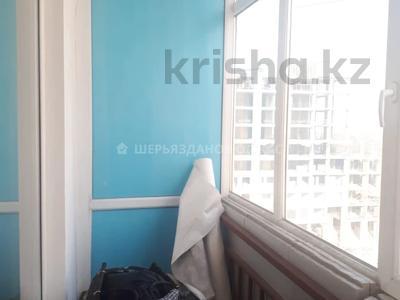 1-комнатная квартира, 41.3 м², 7/9 этаж, Кошкарбаева 23 за 14 млн 〒 в Нур-Султане (Астана), Алматы р-н — фото 14