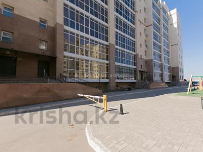1-комнатная квартира, 41.3 м², 7/9 этаж, Кошкарбаева 23 за 14 млн 〒 в Нур-Султане (Астана), Алматы р-н — фото 21