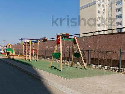 1-комнатная квартира, 41.3 м², 7/9 этаж, Кошкарбаева 23 за 14 млн 〒 в Нур-Султане (Астана), Алматы р-н — фото 18