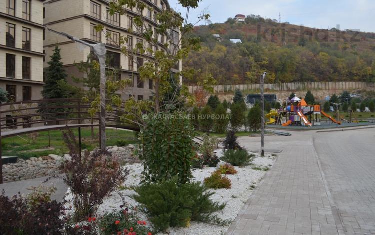 1-комнатная квартира, 71.3 м², 3/6 этаж, Арайлы 12 — Ремизовка за 35.3 млн 〒 в Алматы