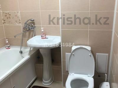 1-комнатная квартира, 33 м², 1/5 этаж по часам, Астана за 1 250 〒 в Усть-Каменогорске — фото 7