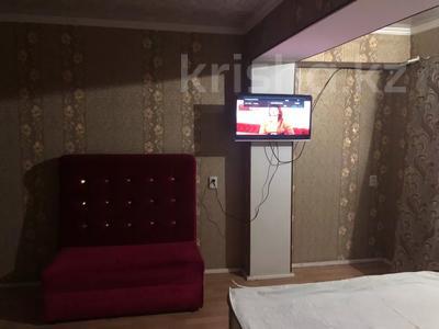 1-комнатная квартира, 45 м², 2/2 этаж по часам, Рыскулова 230 — Казыбек би за 2 000 〒 в Шымкенте, Енбекшинский р-н — фото 5