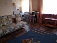 2-комнатная квартира, 52 м², 3/5 этаж посуточно, Ауэзова 49Б за 9 000 〒 в Усть-Каменогорске