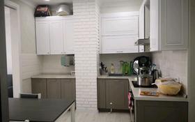 3-комнатная квартира, 100 м², 10/12 этаж, мкр Юго-Восток, Степной 2 2/4 за 35 млн 〒 в Караганде, Казыбек би р-н