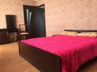 2-комнатная квартира, 56 м², 5/5 этаж посуточно, Алдарбегенова 40 — Ракишева за 6 000 〒 в Талдыкоргане