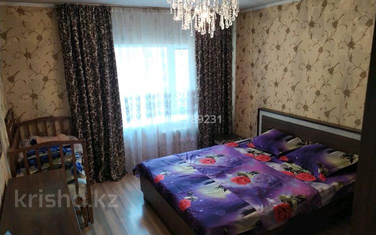 2-комнатная квартира, 70 м², 9/9 этаж посуточно, Мустафина — Кудайбердиулы за 10 000 〒 в Нур-Султане (Астана), Алматы р-н
