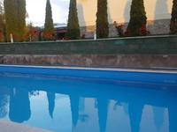 6-комнатный дом, 400 м², 13 сот., мкр Коктобе, Коктобе 2 — Кыз Жибек за 180 млн 〒 в Алматы, Медеуский р-н