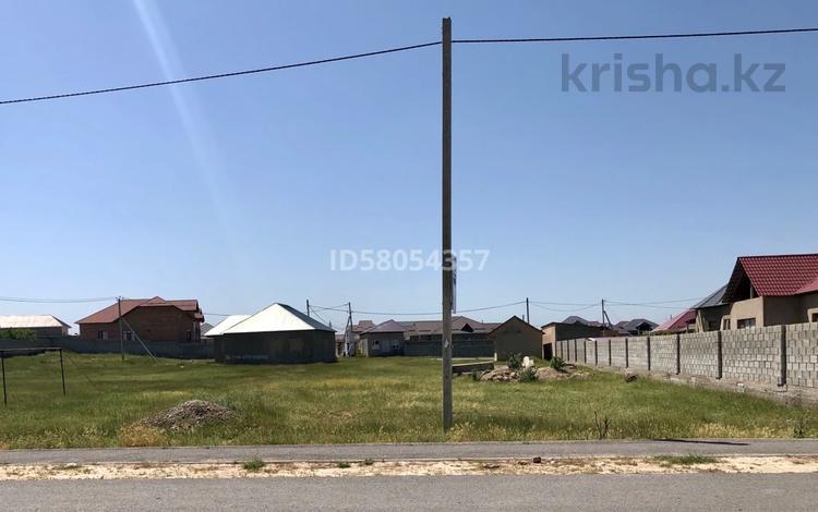 Участок 10 соток, ул. Гульдала, мкр-н Нуртас за 15 млн 〒 в Шымкенте, Каратауский р-н
