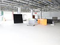 Офис площадью 471 м²