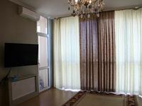 1-комнатная квартира, 75 м² посуточно, Брусиловского 163 — Абая за 15 000 〒 в Алматы, Алмалинский р-н