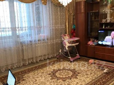 2-комнатная квартира, 70 м², 1/9 этаж, мкр Жулдыз-1 — Дунентаева за 17.5 млн 〒 в Алматы, Турксибский р-н