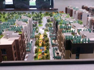1-комнатная квартира, 43 м², 2/4 этаж, Нурмаганбетов 110 за 27 млн 〒 в Алматы, Медеуский р-н