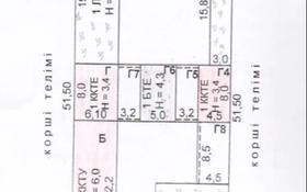 10-комнатный дом, 500 м², 11.3 сот., Курбенова 12 за 50 млн 〒 в Аксукенте