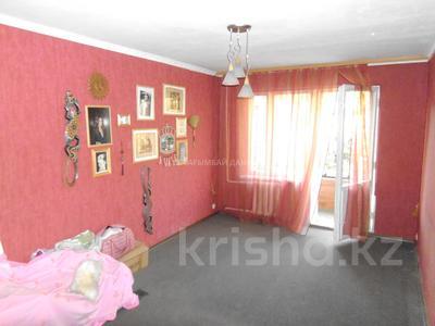3-комнатная квартира, 62 м², 2/4 этаж, мкр №12, Мкр №12 — Янтарная за 19 млн 〒 в Алматы, Ауэзовский р-н