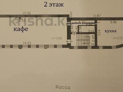 Здание, площадью 335 м², Мостовая 1/1 за 39.8 млн 〒 в Усть-Каменогорске — фото 20