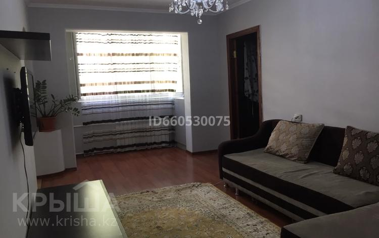 2-комнатная квартира, 60 м² посуточно, Сейфуллина 452/2 за 7 000 〒 в Алматы, Алмалинский р-н
