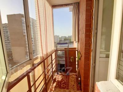 3-комнатная квартира, 84 м², 9/12 этаж, Богенбай батыра 31/2 за 25.5 млн 〒 в Нур-Султане (Астана) — фото 26