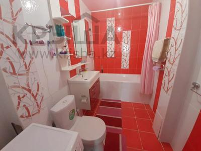 3-комнатная квартира, 84 м², 9/12 этаж, Богенбай батыра 31/2 за 25.5 млн 〒 в Нур-Султане (Астана) — фото 21