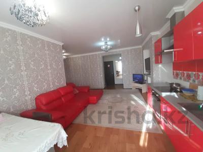 3-комнатная квартира, 84 м², 9/12 этаж, Богенбай батыра 31/2 за 25.5 млн 〒 в Нур-Султане (Астана) — фото 8