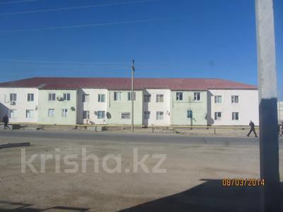3-комнатная квартира, 70 м², 2/2 этаж, Жангельдина 1 за 3 млн 〒 в Форте-шевченко