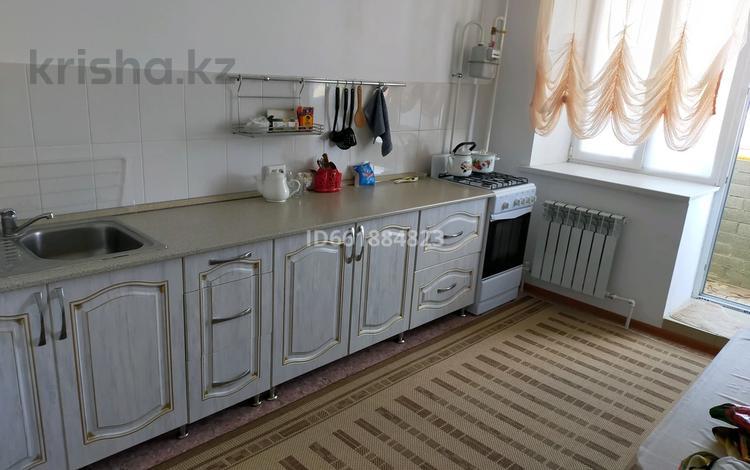 1-комнатная квартира, 35.1 м², 5/9 этаж, улица Бокенбай Батыра 133Н корпус 1 за 7.5 млн 〒 в Актобе