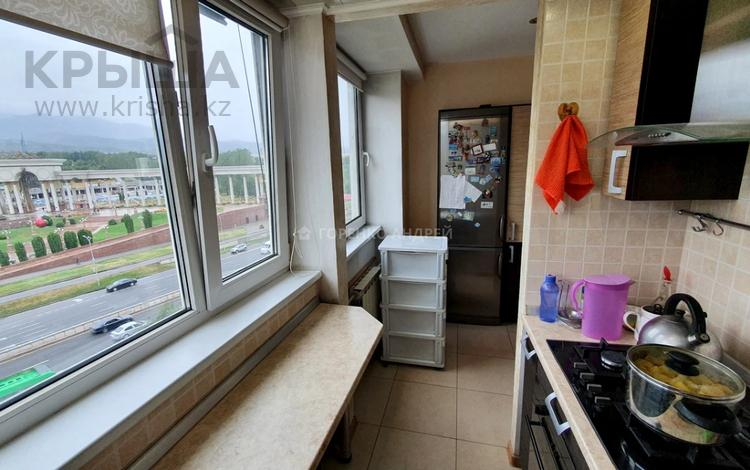 5-комнатная квартира, 120 м², 7/8 этаж, мкр Орбита-2, Мкр Орбита-2 11 за 49 млн 〒 в Алматы, Бостандыкский р-н