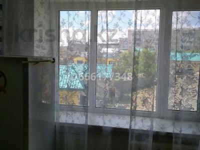 1-комнатная квартира, 36.9 м², 3/6 этаж, Баймагамбетова 3 — Воинов Интернационалистов за 7.1 млн 〒 в Костанае