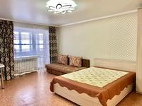 1-комнатная квартира, 40 м², 3/5 этаж посуточно, Абдирова — Абзал за 7 000 〒 в Караганде