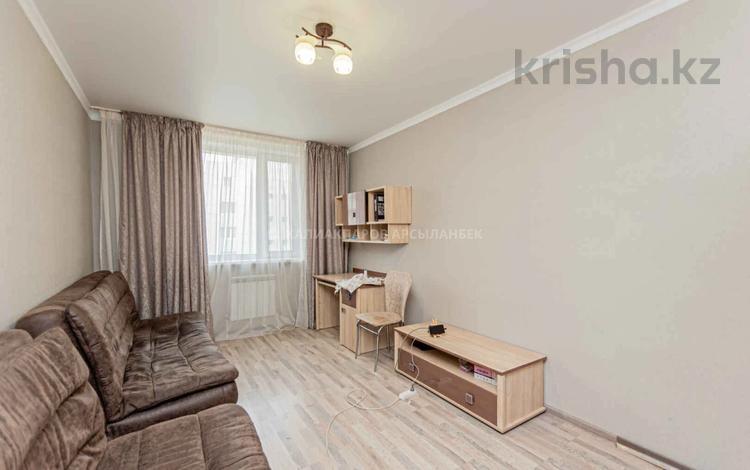 3-комнатная квартира, 100.2 м², 8/9 этаж, Сатпаева 23 за 26.5 млн 〒 в Нур-Султане (Астана), Алматы р-н