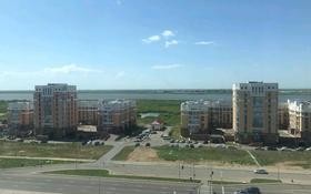 1-комнатная квартира, 47 м², 11 этаж помесячно, Шевченко 10 за 90 000 〒 в Нур-Султане (Астана), Есильский р-н