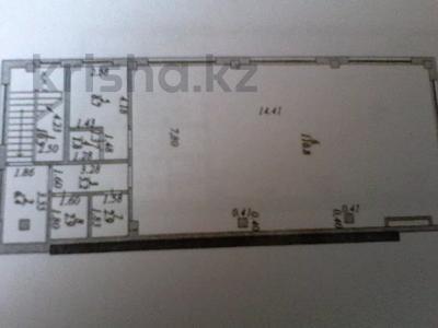 Офис площадью 150 м², Керей и Жанибек ханов 22 за 58 млн 〒 в Нур-Султане (Астана), Есиль р-н — фото 3