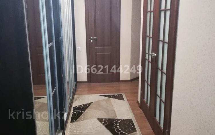 2-комнатная квартира, 51.6 м², 7/9 этаж, Кумисбекова 6 за 18.5 млн 〒 в Нур-Султане (Астана), Сарыарка р-н