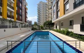 3-комнатная квартира, 110 м², 2/4 этаж, Лиман за 51.5 млн 〒 в Анталье
