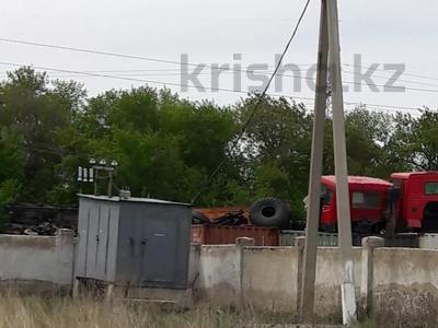 Промбаза 1.4 га, Уштобе, (Энгельс) за 100 млн 〒 в Караганде — фото 8