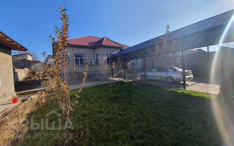 5-комнатный дом, 130 м², 8 сот., Мкр.Пахтакор 111 за 30 млн 〒 в Шымкенте, Енбекшинский р-н