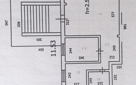 Офис площадью 56.3 м², Микрорайон Жидебая батыра за 130 000 〒 в Балхаше