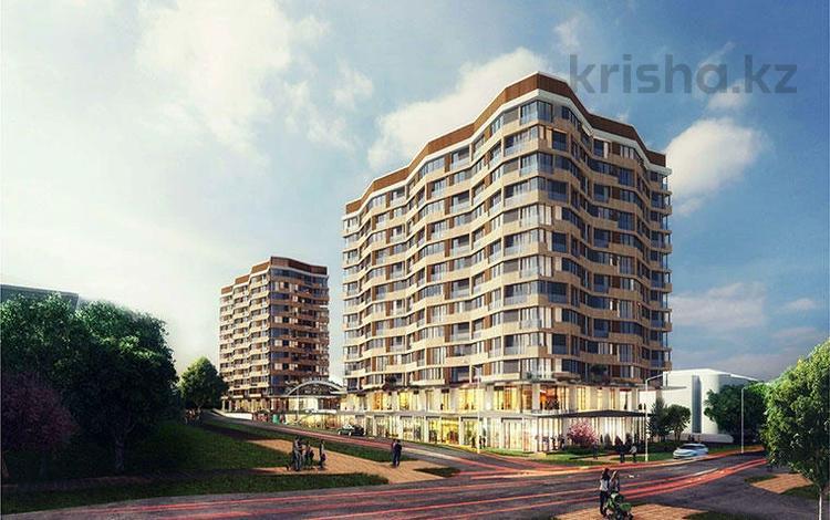 3-комнатная квартира, 95.4 м², Шевченко 130 за ~ 49.4 млн 〒 в Алматы, Алмалинский р-н