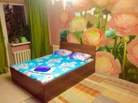 1-комнатная квартира, 40 м² посуточно, Хусаинова 292 — Малахова за 10 000 〒 в Алматы, Бостандыкский р-н