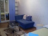 1-комнатная квартира, 39 м², 4/4 этаж посуточно, Фурманова 220 — Сатпаева за 10 000 〒 в Алматы, Алмалинский р-н