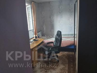 3-комнатный дом, 53 м², 4.1 сот., Цикличный переулок за 27 млн 〒 в Караганде, Казыбек би р-н