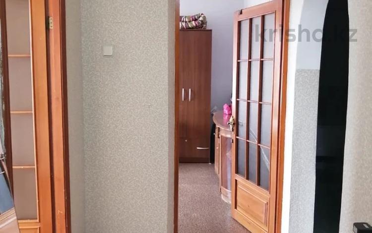 3-комнатная квартира, 76 м², 8/9 этаж, Ауэзова — Сатпаева за 38 млн 〒 в Алматы, Бостандыкский р-н