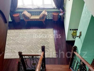 5-комнатный дом посуточно, 350 м², Коктобе — Жанибекова за 100 000 〒 в Алматы, Медеуский р-н